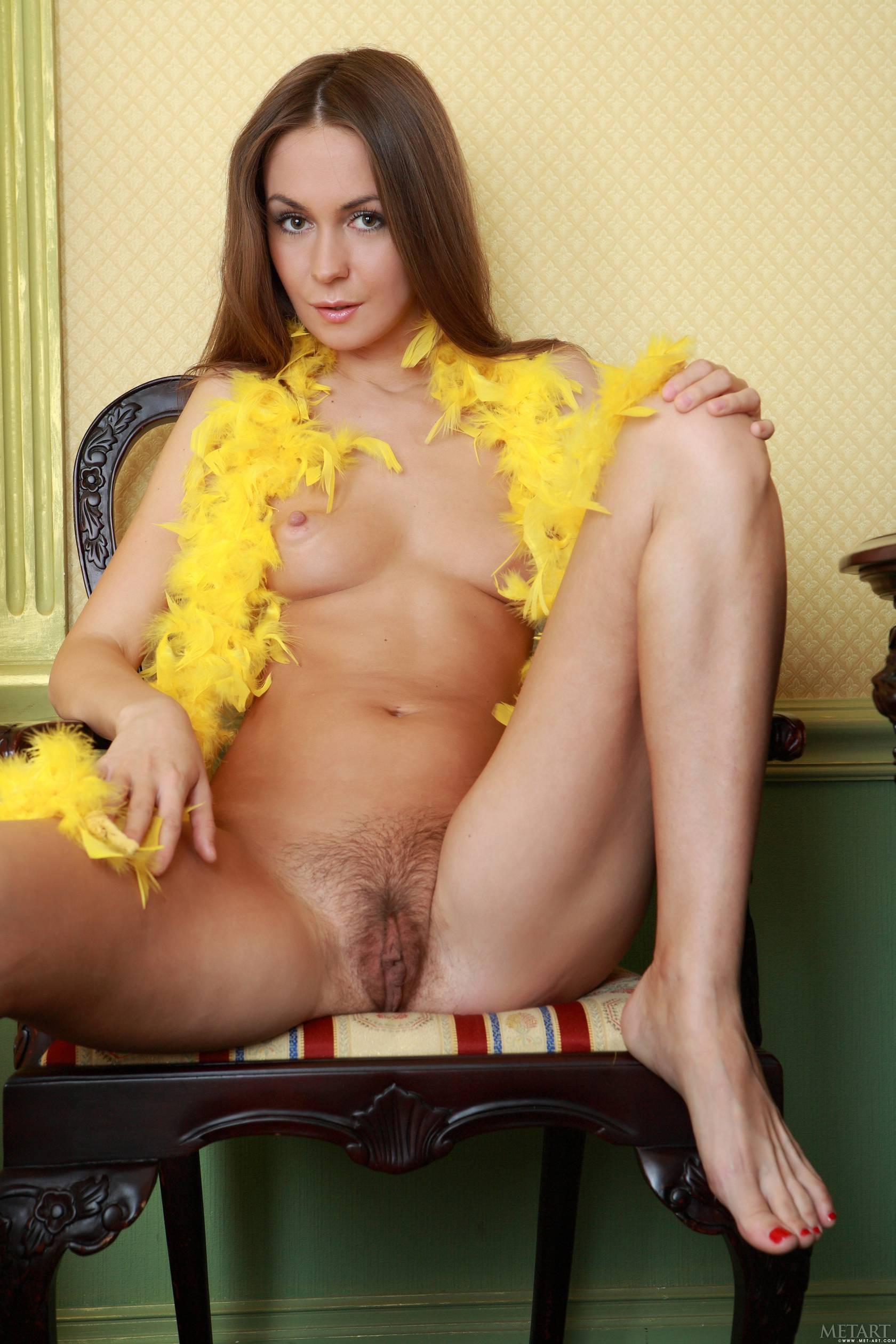 Angelic Anya Porno